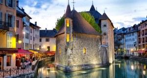 Uma das 10 cidades pequenas mais românticas da Europa é portuguesa
