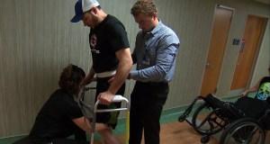 Marco Histórico: Paraplégicos poderão voltar a andar