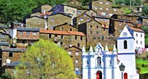 Descubra 5 das aldeias mais bonitas de Portugal