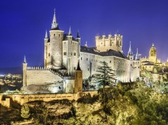 É português um dos 15 castelos mais bonitos da Europa