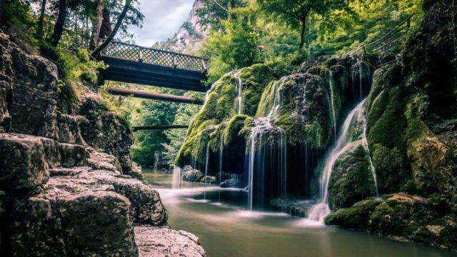 Cascata Bigar, Roménia