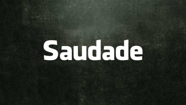 Língua Portuguesa: 3 palavras que não se conseguem traduzir