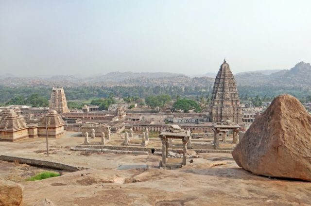 Hampi (Índia)