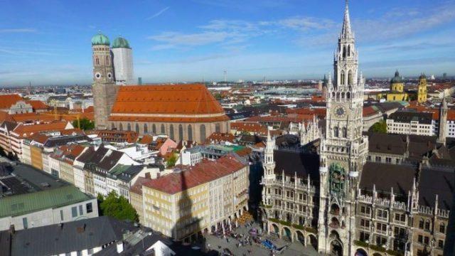 Munique (Alemanha)