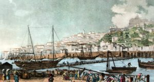 Ponte de Barcas