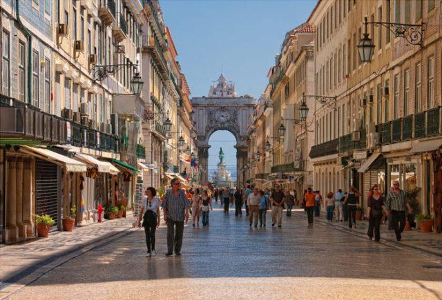 existe um sotaque de Lisboa