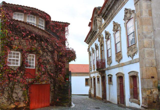 7 aldeias mais bonitas do Douro