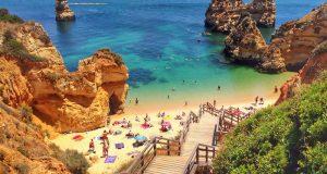 Praias paradisíacas de Portugal
