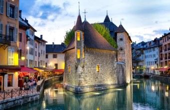 cidades pequenas mais românticas
