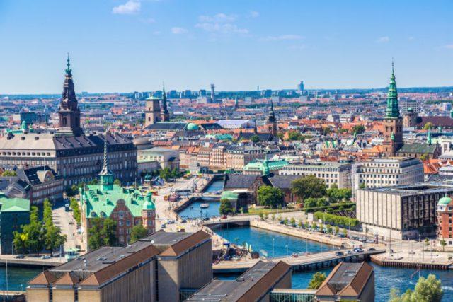 destinos mais caros na Europa