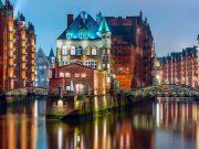 destinos na Europa para viajar