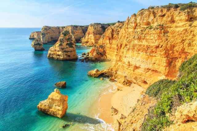 10 destinos paradisíacos em Portugal