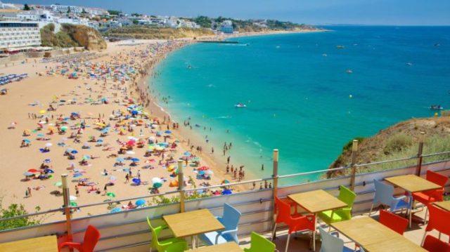 melhor destino de praia