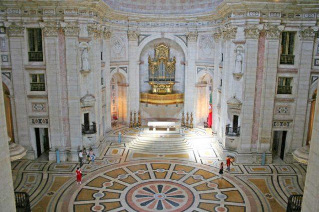 igrejas em Lisboa
