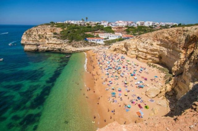 praias mais bonitas do Mundo