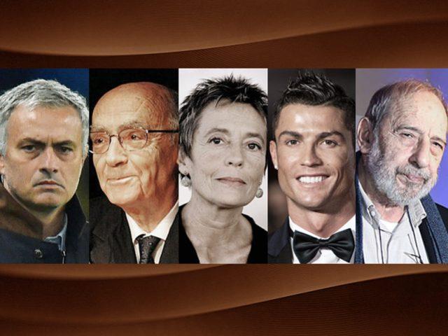 portugueses orgulhosos de Portugal