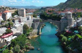 bonitos rios da Europa