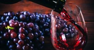 6 Bons Vinhos Tintos Nacionais