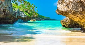 destinos com praias magníficas