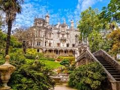 Viagem a 10 destinos paradisíacos em Portugal