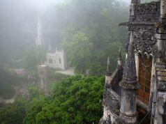 A magia da Quinta da Regaleira