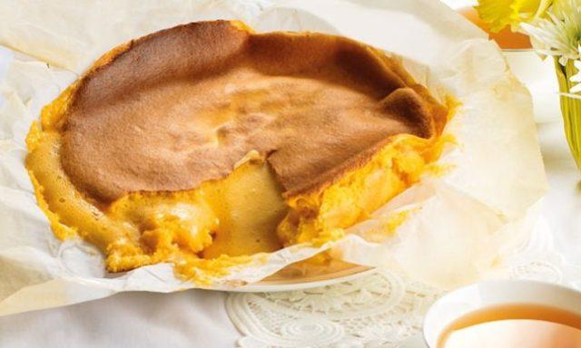 receitas deliciosas de Aveiro