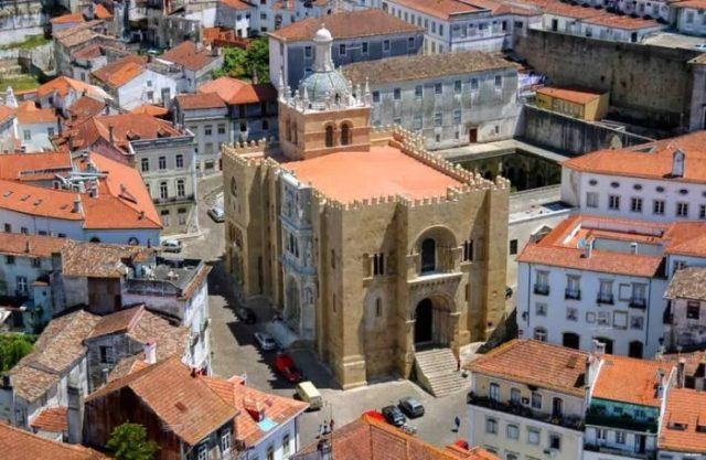 fantásticas curiosidades sobre Coimbra
