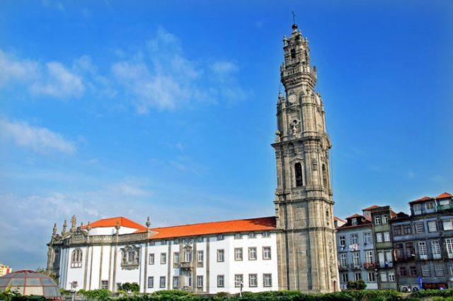 emblemáticos monumentos de Portugal