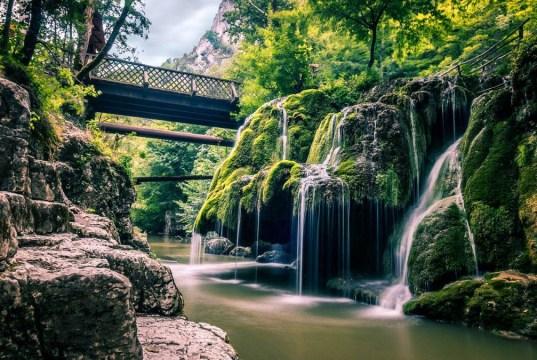 maravilhosos lugares naturais