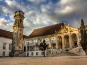 fantásticas curiosidades sobre Coimbra