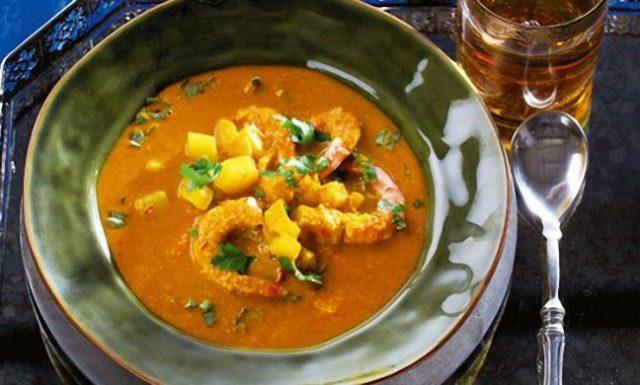 sopas portuguesas deliciosas