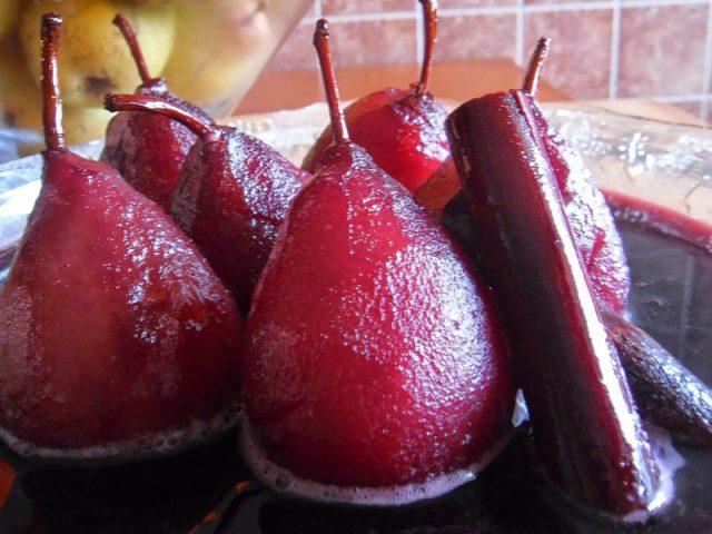 receitas portuguesas com Vinho Tinto