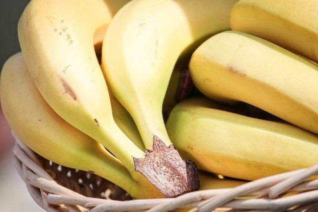 benefícios da banana para a saúde