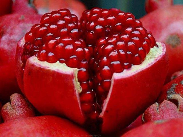 fruto mágico