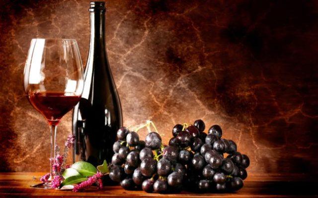 Propriedades únicas e benefícios do Vinho Tinto