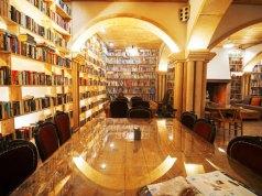 maiores hotéis literários do mundo