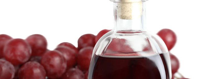 Vinagre de Vinho Tinto
