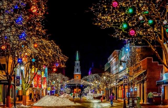 vilas de Natal