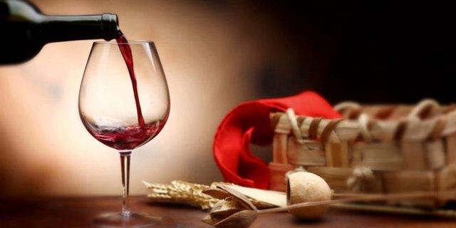 conservar vinho tinto