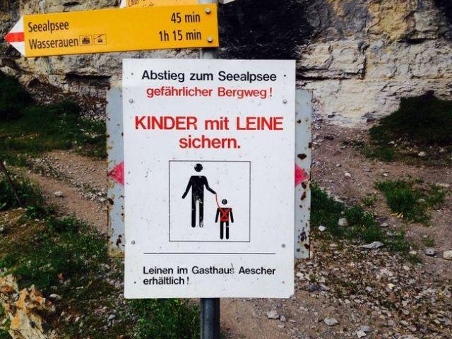 factos curiosos sobre a Suíça