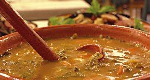 5 sopas portuguesas típicas