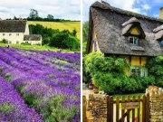 vilas de Inglaterra