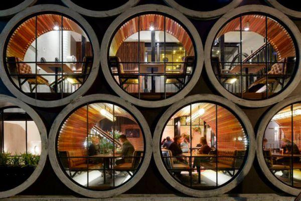 11 Hotéis que impressionam pela criatividade
