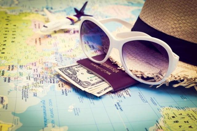 Mitos sobre viagens