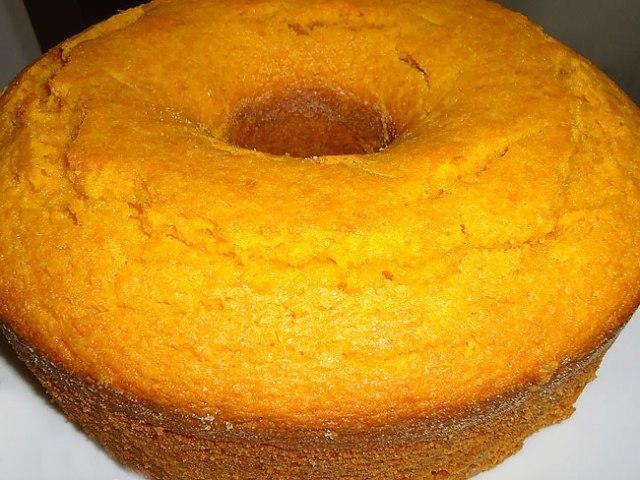 4 receitas de bolo de cenoura