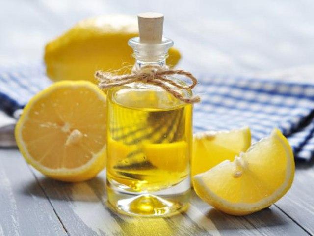 azeite e limão em jejum