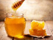 comer mel antes de dormir