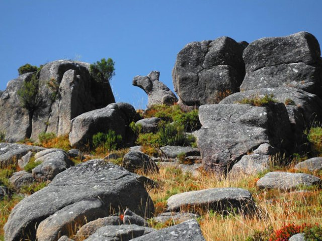 melhores trilhos e percursos do Parque Nacional da Peneda-Gerês