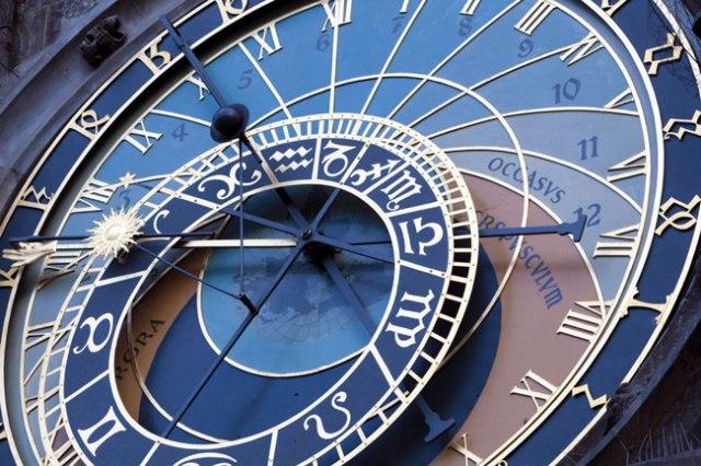 Horóscopo do dia 01 de dezembro de 2020
