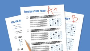 ITI Previous Year Question Paper 2018